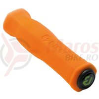 Mansoane Bikefun 129mm Flake foam orange