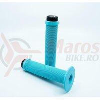 Mansoane Erigen Goopy Grip 142 mm, albastru