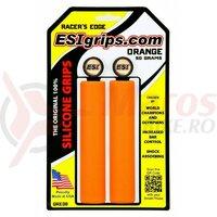 Mansoane ESI Racer's Edge Orange