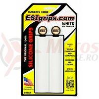 Mansoane ESI Racer's Edge White