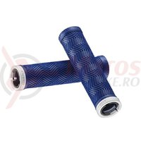 Mansoane Giant Sole-O MTB dark blue/white Lock-On