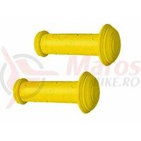 Mansoane Junior SXT 115 mm galbene