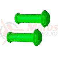 Mansoane Junior SXT 115 mm verde