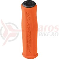 Mansoane Kross Ultra Foam 127 mm orange