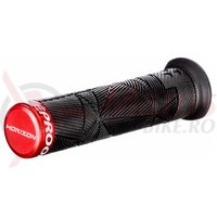 Mansoane Nukeproof Horizon Endurance A25 negru/rosu