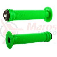 Mansoane ODI BMX longneck ST, 143 mm, verde
