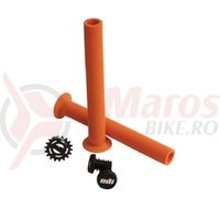Mansoane Odi BMX Longneck XL 228mm orange