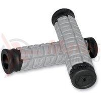 Mansoane Odi MTB Cush 130mm Dual Ply Closed End grey/black