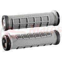 Mansoane Odi MTB Elite Pro 130mm Lock-On graphite/black