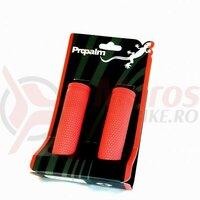 Mansoane Propalm HY-3000MB, 130mm, rosii, AM