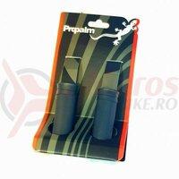 Mansoane Propalm PRO-610SH, pentru manete Revo, 92,5mm, negre, AM