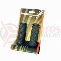 Mansoane Propalm PRO-H524-3A, 125mm, negre, AM
