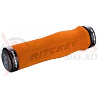 Mansoane Ritchey WCS Locking 130mm HD foam orange