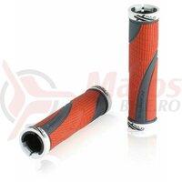 Mansoane XLC Sport bo GR-S22 red/grey