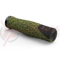 Manson WTB Ace PadLoc verde army/negru
