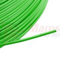 Manta frana verde-neon 5 mm SXT 10 metri