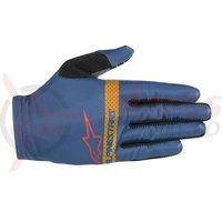 Manusi Alpinestars Youth Aspen Pro Lite Mid blue