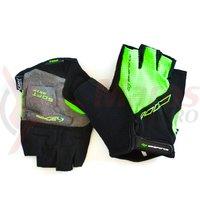 Manusi Bikeforce Comfort green/black