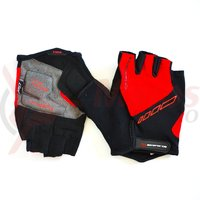 Manusi Bikeforce Comfort red/black