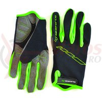 Manusi Bikeforce Enduro green-black