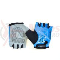Manusi BikeForce Kid Cubic blue/black