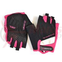 Manusi BikeForce Luminite pink/black