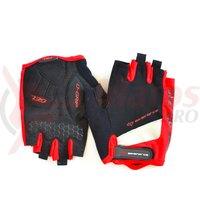 Manusi BikeForce Luminite red/black