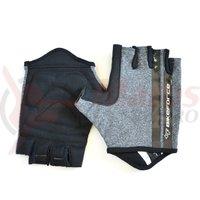 Manusi BikeForce Modest grey/black