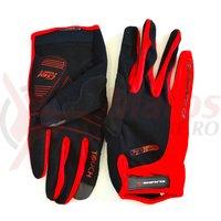 Manusi BikeForce Trail red/black
