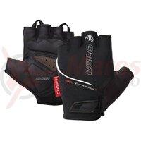 Manusi Chiba Gel Premium short Black