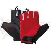Manusi Chiba Sport Pro short, red