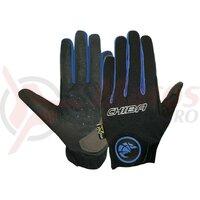 Manusi Chiba Threesixty Pro long, black/blue