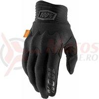 Manusi Cognito Black/Charcoal Gloves