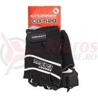 Manusi Crosser RS-520 fara degete - negru