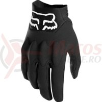 Manusi Defend Fire Glove [blk]