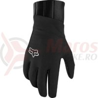 Manusi Defend Pro Fire Glove [blk]