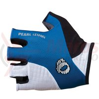 Manusi elite gel men essentials ride Pearl Izumi blue