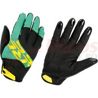 Manusi enduro Kross Rocker green
