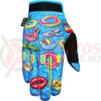 Manusi FIST Glove Blow Up, albastru-negru