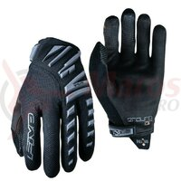Manusi Five Gloves ENDURO AIR men's, black