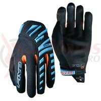 Manusi Five Gloves ENDURO AIR men's, blue
