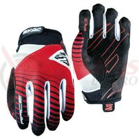 Manusi Five Gloves RACE Kinder, red