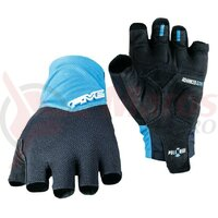 Manusi Five Gloves RC1 Shorty men's,  blue/white