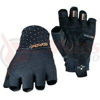 Manusi Five Gloves RC1 Shorty women's, black/gold