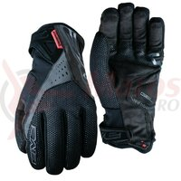Manusi Five Gloves Winter WP WARM men's, black