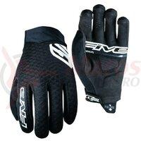Manusi Five Gloves XR - AIR women's, black/white