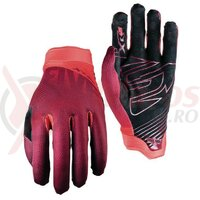 Manusi Five Gloves XR - LITE Bold men's, red/red
