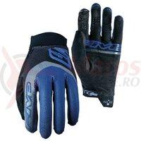 Manusi Five Gloves XR - PRO men's, blue reflex