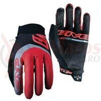 Manusi Five Gloves XR - PRO men's,  red