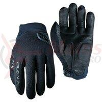 Manusi Five Gloves XR - TRAIL Gel dama, negru